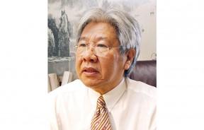 汤建华硕士专业工程师、槟城韩江华文学校董事会副董事长拿督汤建华DSPN。