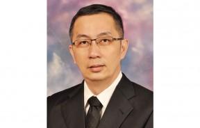 北海斗母宫理事会主席准拿督许远达DSPN。