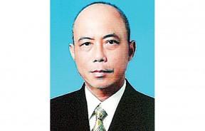 艺光电业工程有限公司董事经理拿督陈来福DSPN。