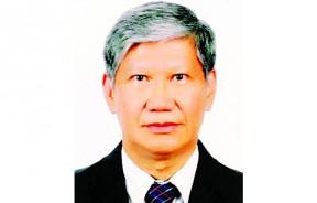 工程公司S.A.A.Consult Sdn.Bhd.董事经理拿督陈智华工程师DSPN。