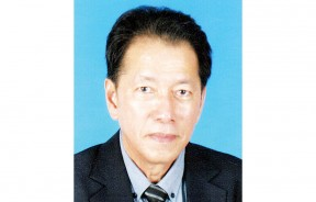 本坡商界闻人Richard GOH 准拿督吳榮錫DJN