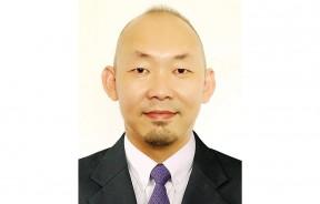 华总青年团公关与宣传局副主任 杨超平PJM