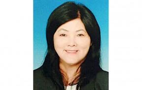 爱心残障服务中心执行董事拿督郑丽娟DSPN。