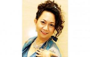 槟著名合唱团指挥声乐指导老师 王秋琴音乐硕士PJK