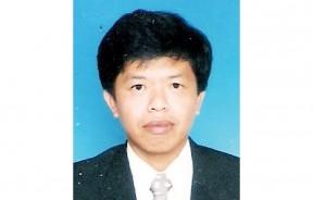 威省业余乒乓公会会长 准拿督曾智深博士DJN