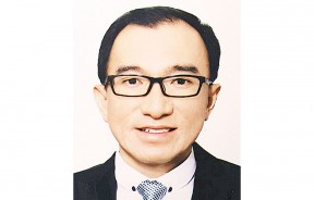 槟州中华总商会义务秘书 拿督骆荣伟律师DSPN