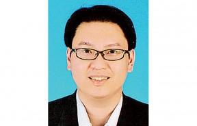 槟榔机械服务有限公司经理 林培兴PJM