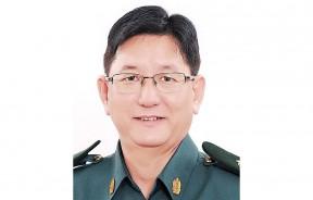 威省福建会馆理事 准拿督王声安校长DJN