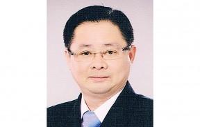 南成食品工业有限公司执行董事 准拿督陈添平DJN