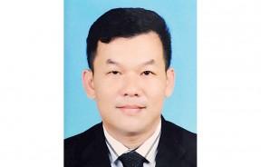 WT傢俬装修董事、马来西亚德教振鸾联合会德青团团长 张荣忠PJK
