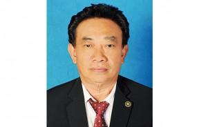 系统(钟氏)机械董事经理 准拿督钟华财DJN