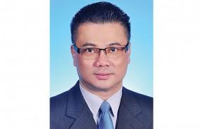 行动党大山脚长福园副主席 谢添贵PJK