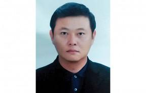 ASPIC纺织厂工业公司总裁 苏立国PJM