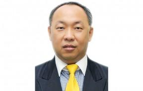 Swift Bridge Technologies (M) Sdn Bhd董事经理 张舜庆PJK