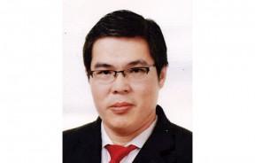 柏玛当巴锡州议员拿督沙烈曼特别助理 林庆阳PJK