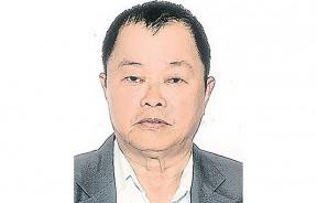 槟城刘氏公会主席 准拿督刘炳昌DJN