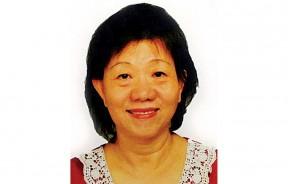 槟城佛学院幼稚园园长 吴秀琨PJK