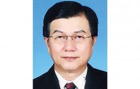 ESM益成机械贸易有限公司主席 准拿督黄清才DJN