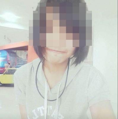 14年少女被人肉搜查,连得知她以通道后发数吃霸王餐的前科。