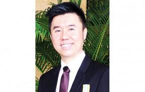伯乐房地产市场经理 洪锦翎 PJM