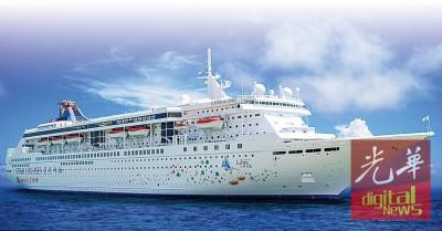 随着丽星邮轮天秤星号在撤离槟城港口超过一年时间之后,该号邮轮将于9月23日回归槟城瑞典咸码头并重新将之设为母港。