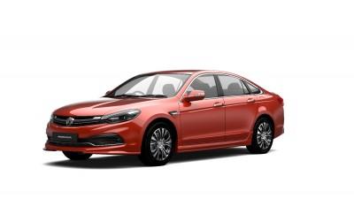 奥运会获得金牌的大马运动员,送来同样部新款普腾将相(Proton Perdana)2.0L轿车以资鼓励!