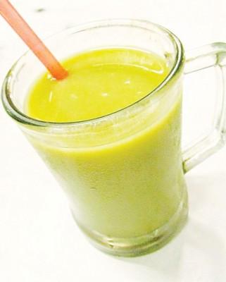 加入酸乳饮料的哥冬水,对滥用者来说,口味更佳。(网络图片)