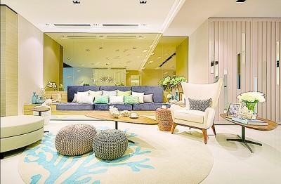 Ferringhi Residence 2 让您在悠闲的奢华中,享受非凡的优质生活!