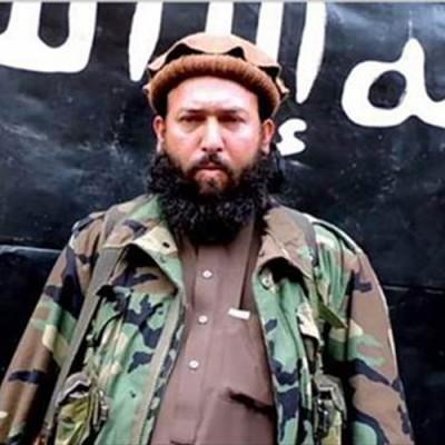 赛义德被指已死于美军无人机空袭。