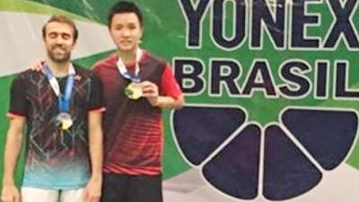 祖法德利在Instagram分享首次拿到成年后的国际赛桂冠之喜悦。