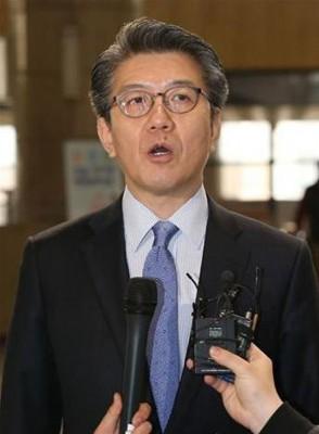 金烘均敦促国际社会强硬应对朝鲜核试。