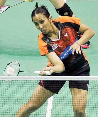 阿美丽雅希望出战明年的东运会和世锦赛。