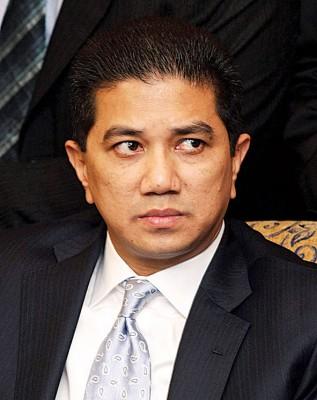 阿兹敏:洗州政府致函要求选委会在48时外会。