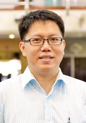 王敬文:槟蓝眼圈定5名代表,预料9月杪寻求与友党进行第一轮议席谈判。