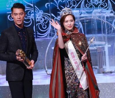 黎振烨同冯盈盈非常热当选。