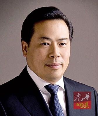 特别慈善家丹斯里拿督巴杜卡败荣盛博士少校局绅应允担任晚会主宾。