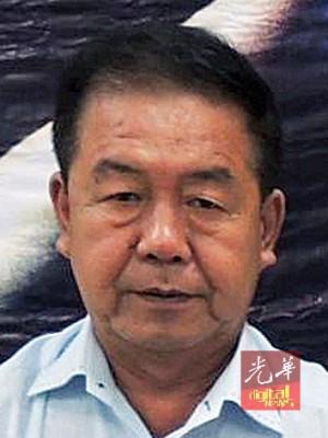 陈建宝:他亲自把居民反对外劳村签名备忘录交给佳日星。