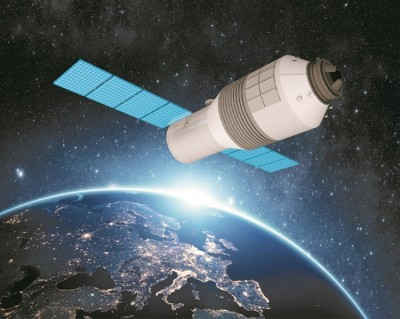 天宫二号成功实施2次轨道控制,顺利进入在轨测试轨道。