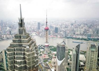 中国企业对海外企业的并购正急剧增多,今年的收购总额已刷新历史新高。