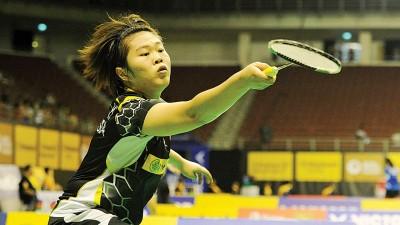 郑清忆将在首圈遭遇体验了11分制的林湘缇。