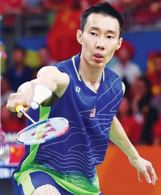 大马羽球一哥拿督李宗伟自传将搬上大银幕。