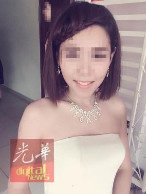 林晓莹表示,她一定会出席10月18日的公布真相会。
