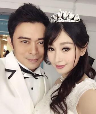 樊少皇同贾晓晨深受去年年末结婚。