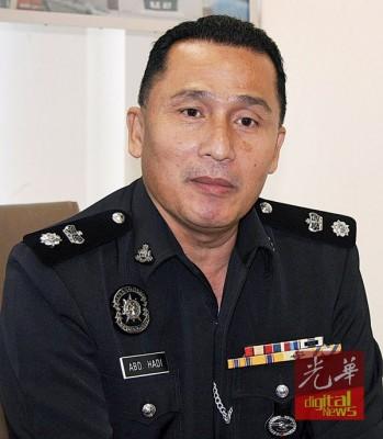 古邦巴素县警区主任阿都哈迪:2何谓泰裔女儿在民宅包装哥冬叶中人赃并得到。