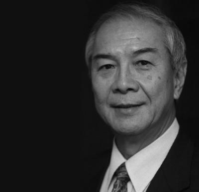陈沛武博士是吉隆坡首位华裔州总警长。