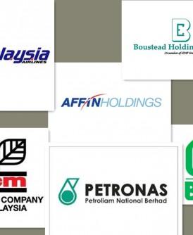 """政府""""开铡""""裁退财政部属下及官联公司的6170名职员,分别有马航、艾芬集团、莫实得控股、马来西亚化工公司、国油及农业银行。"""