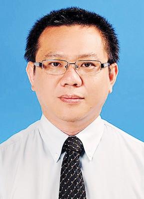 精神科医生郑友耀。