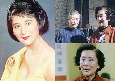 曾夺下4不良金马女配角奖的王莱去世,享寿89春。