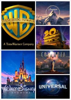 上健林目标是好莱坞六大影片公司──哥伦比亚、派拉蒙、二十世纪福克斯、大地、华纳兄弟和华特迪士尼。