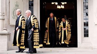 英国高人民法院下月听取政府对脱欧案之上诉。